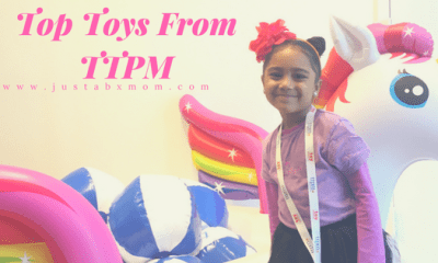 ttpm review, ttpm toy review, toy revie, top toy list, jakks pacific, spinmaster, hasbro, moose toys, kids list, favorite toys