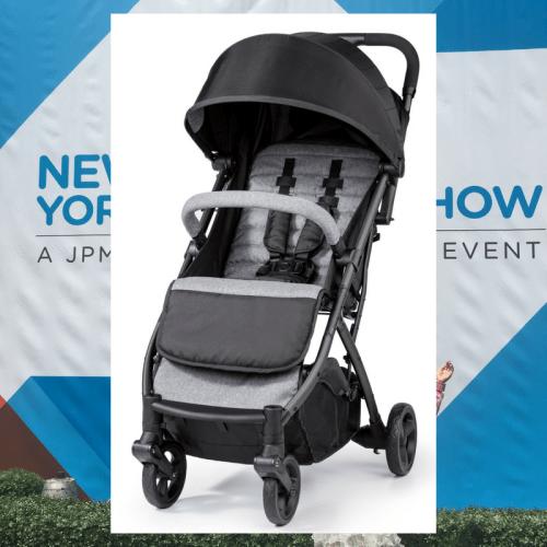 summer infant, easy fold, stroller, baby show,