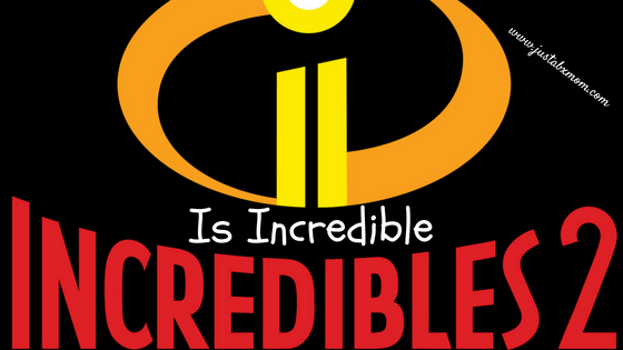 incredibles 2, movie review, parr family, elastigirl, mr incredible, jack-jack
