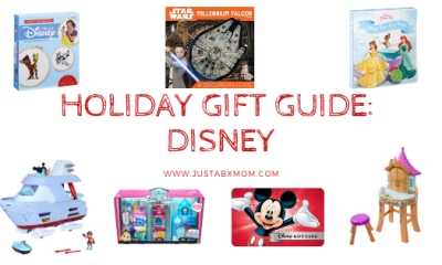 disney gift guide, gifts under $100, disney lover gifts, incredibles, disney princesses, star wars, moose toys, doorables, rapunzel