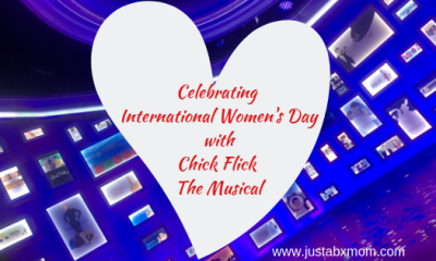 international womens day, march 8th, chick flick the musical, chick flock, what would meryl do?