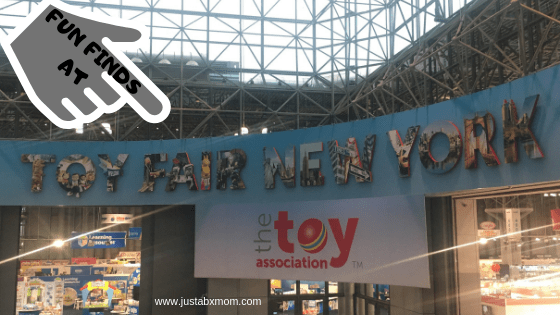 #tfny, toy fair, toy fair recap, what's new at toy fair, hottest toys 2019