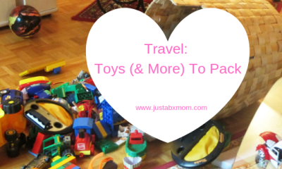 what to pack, mabel's labels, nintendo, cry babies, girlzndollz