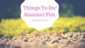 summer fun, things to do, family events