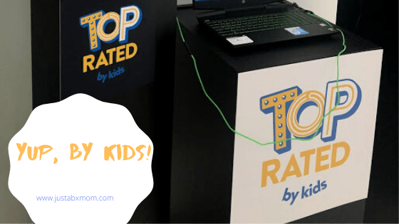 walmart top rated by kids