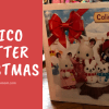 Calico Critters Christmas Gifts