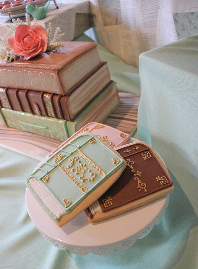 Card Catalogue, Card catalog, Vintage Book Party, Retirement Party, Vintage School, Vintage Book, Tablescape, Dessert Table, Book Cake, Book cookies