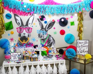 Hip Hop Hooray Easter Party Giveaway
