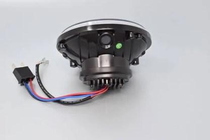 Caterham LED Headlight Inner 3