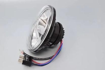 Caterham LED Headlight Inner 2