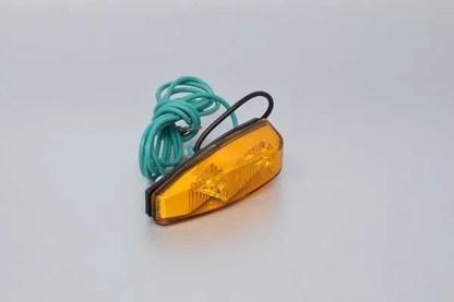 Caterham LED Side Repeat Indicator 4