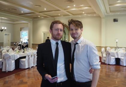 Abes & Josh