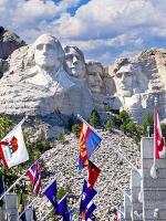 Mt. Rushmore Audio Guide