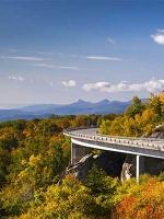 Blue Ridge Parkway Audio Guide