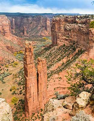 Canyon De Chelly Audio Guide