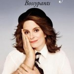 Review: Bossypants by Tina Fey