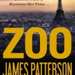 Review: Zoo by James Patterson & Michael Ledwidge