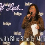 Recap: Melissa de la Cruz on the Blue Bloods Tour