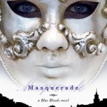 Review: Masquerade (Blue Bloods #2) by Melissa de la Cruz