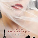 Review: The Van Alen Legacy (Blue Bloods #4) by Melissa de la Cruz
