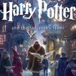Swoon-Worthy Sundays: The new Harry Potter cover