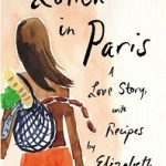 Mini Reviews: An Assortment of Paris Books
