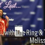 Recap: The Ring & the Crown Signing with Melissa de la Cruz
