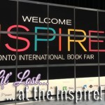 Recap: The 1st Inspire! Toronto International Book Fair