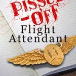 Review: Diary of a Pissed-Off Flight Attendant by Sydney Pearl