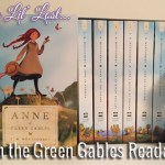 #GreenGablesReadalong: Book 1 – Anne of Green Gables