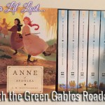 #GreenGablesReadalong: Book 2 – Anne of Avonlea