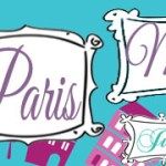 Wrap-Up + Giveaway: Paris Month 2015