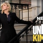 Binge-watching The Unbreakable Kimmy Schmidt