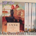#GreenGablesReadalong: Book 3 Anne of the Island and Book 4 Anne of Windy Poplars