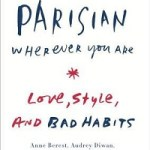 Giveaway: How To Be Parisian Wherever You Are