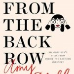 Review: Tales from the Back Row by Amy Odell