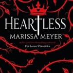 Blog Tour Review: Heartless by Marissa Meyer