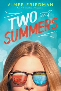 Review: Two Summers by Aimee Friedman