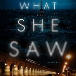 Waiting on Wednesday 41: What She Saw by Gerard Stembridge