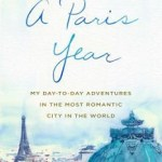 Waiting on Wednesday 42: A Paris Year by Janice Macleod