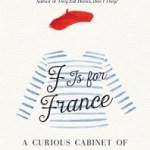 Review: F is for France by Piu Marie Eatwell