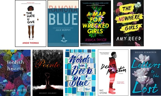 A Round-Up of Reviews 2017