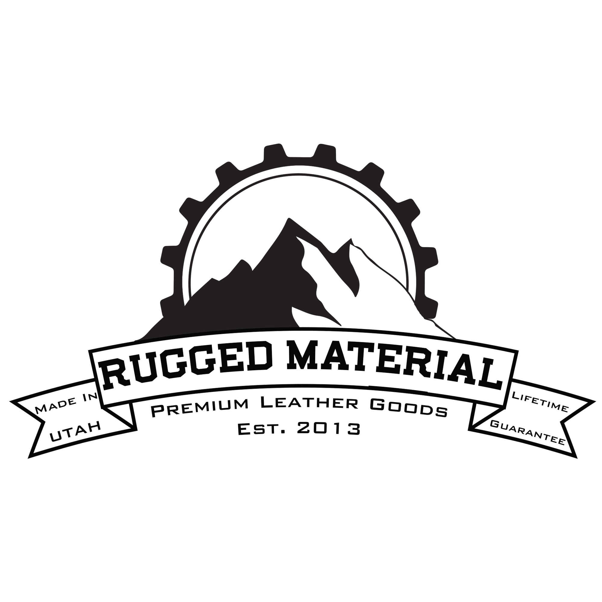 Rugged Material