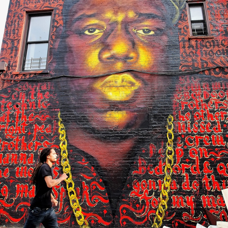 Quincy street - Notorious B.I.G.