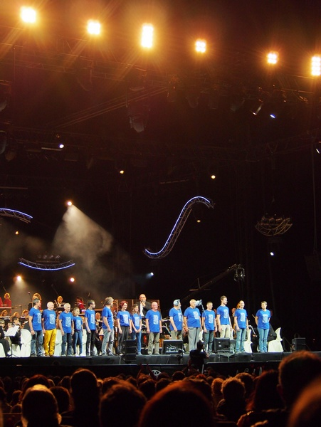 Chorale sifflante
