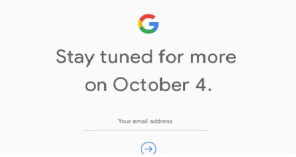 Stay Tuned - Google