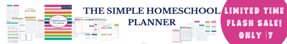 photograph relating to Homeschool Schedule Printable titled Build a Homeschool Agenda That Will work - Particularly A Basic Property