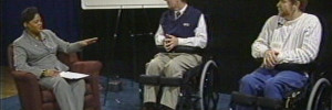 Just Ask: Standing Wheel Chair Company pt2