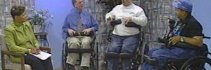 Just Ask: Standing Wheelchair Company pt1