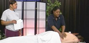 Just Ask: Healing Hands Massage 033009